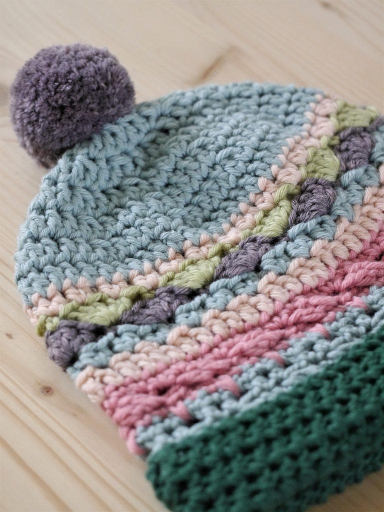 Bekend 2000 mutsen & sjaals - samen houden we Zwolle warm - Mooi van draad &DL07